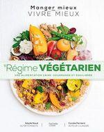 Vente Livre Numérique : Le régime végétarien  - Coralie Ferreira - Sibylle Naud