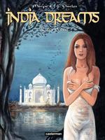 Vente EBooks : India Dreams (Tome 7) - Taj Mahal  - Jean-François Charles - Maryse Charles
