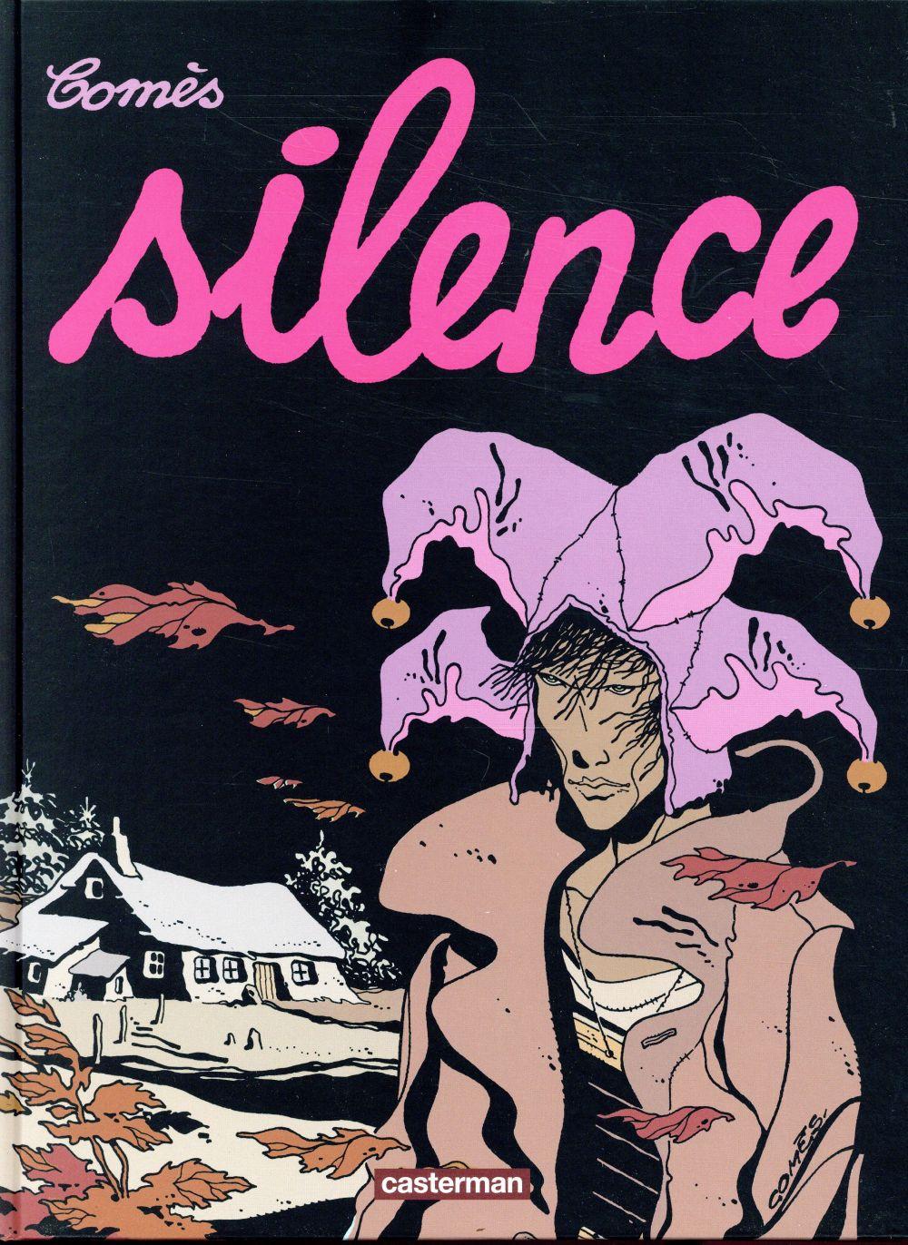 Silence (édition 2018)