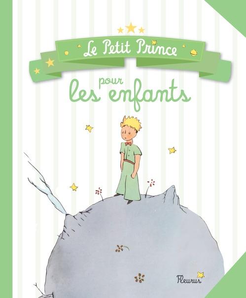 Le Petit Prince pour les enfants - Sonorisé