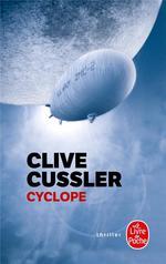 Couverture de Cyclope