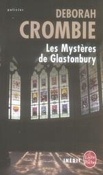 Couverture de Les mystères de glastonbury