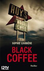 Vente Livre Numérique : Black Coffee  - Sophie Loubière