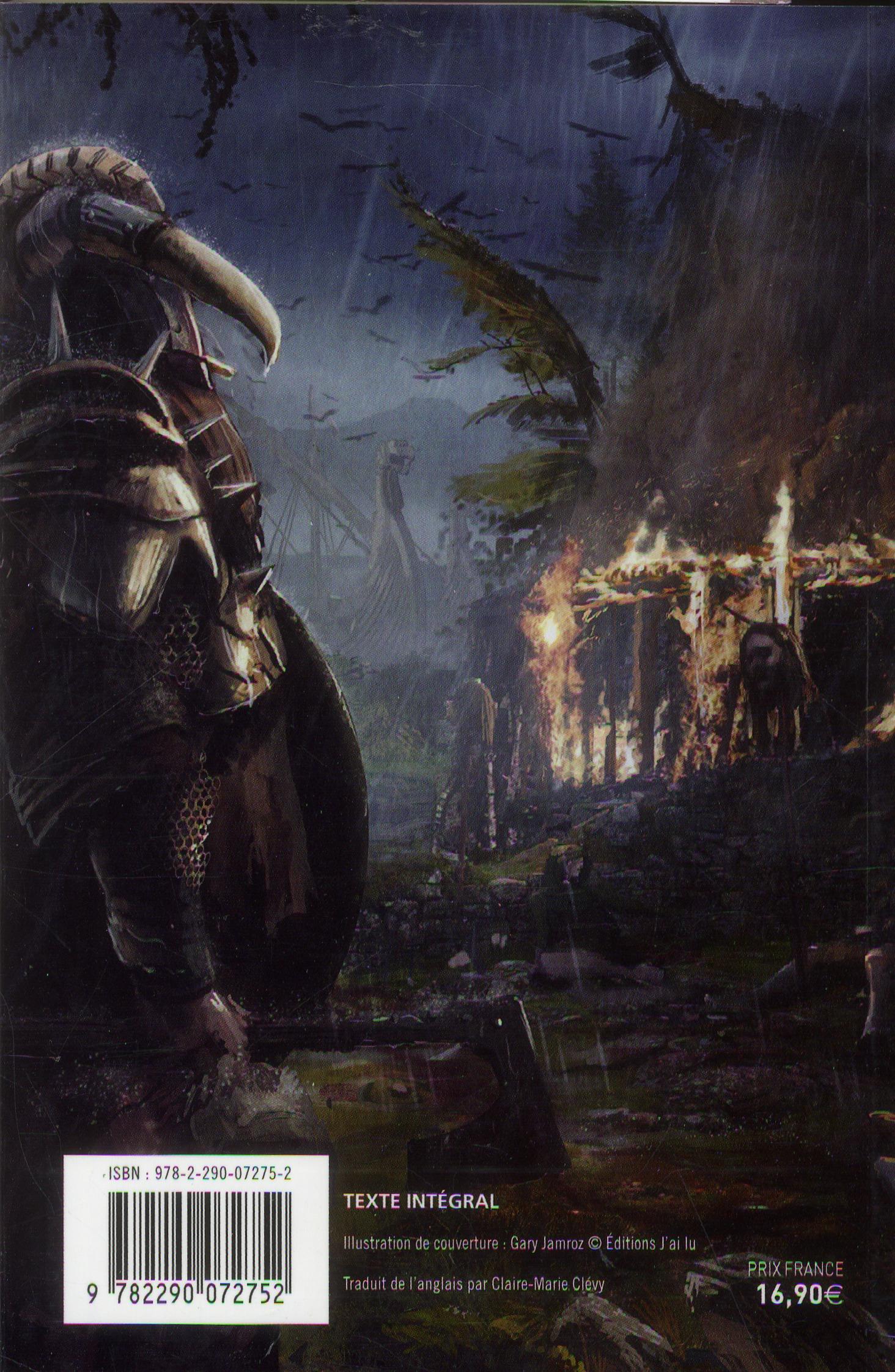La rune du loup