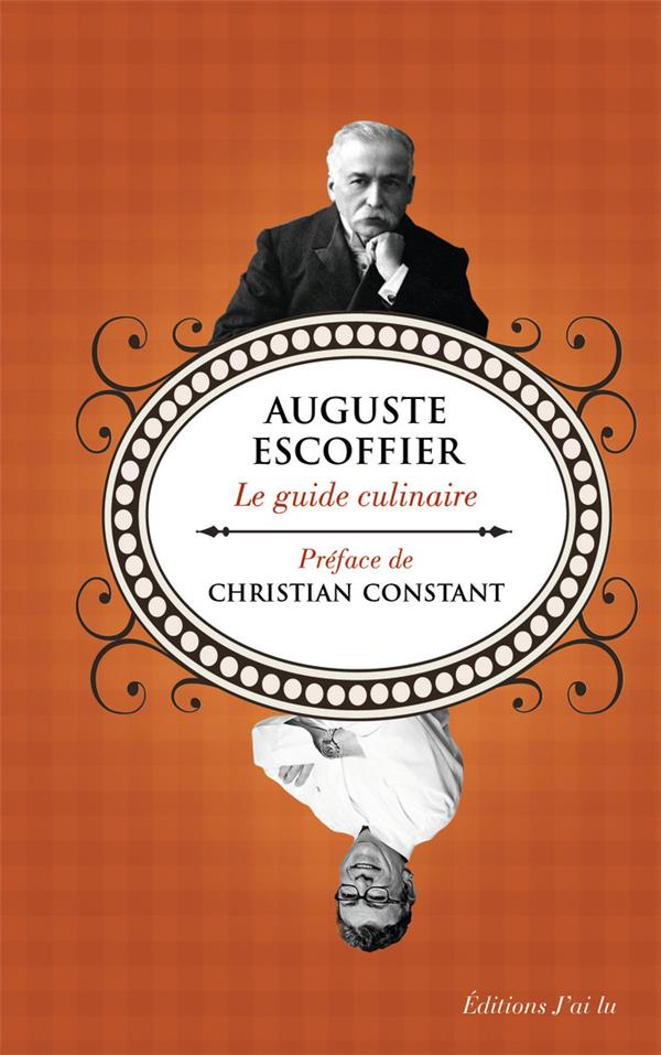 Le guide culinaire