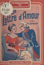 La lettre d'amour  - Paul Dancray