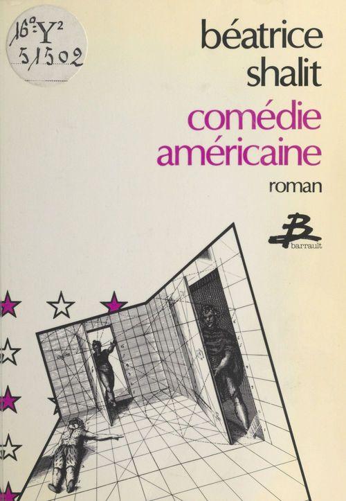 Comédie américaine