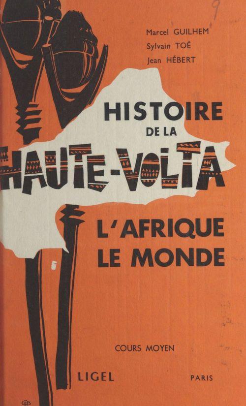 Histoire de la Haute-Volta