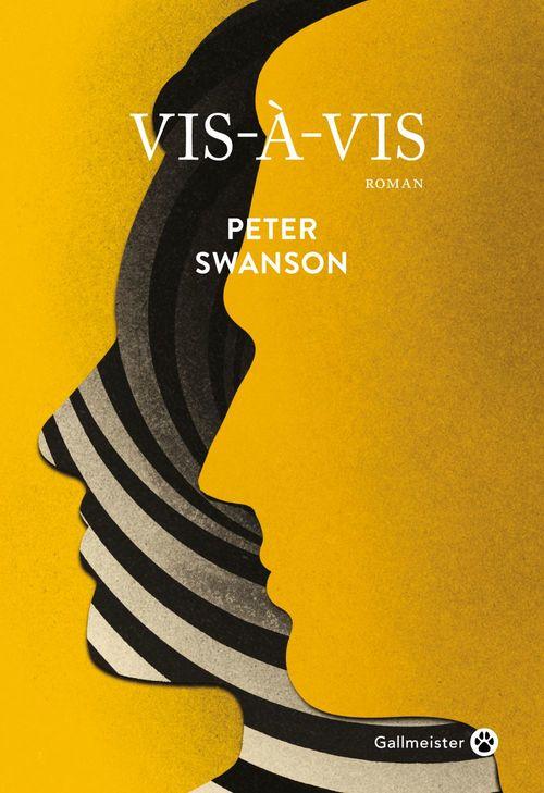 Vis-à-vis  - Peter Swanson