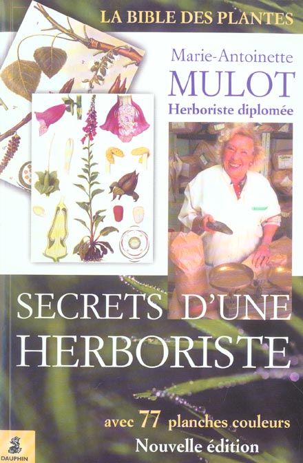 Secrets D Une Herboriste