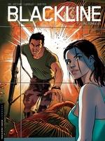 Vente EBooks : Blackline t.2 ; retombées  - Laurent QUEYSSI - Loiselet