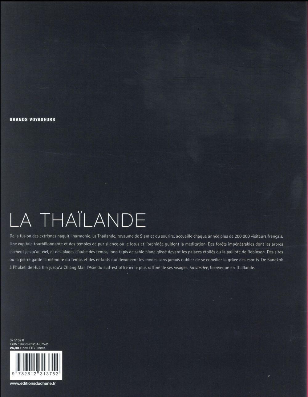La Thaïlande