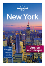 New York City Guide - 12ed  - LONELY PLANET ENG - LONELY PLANET FR