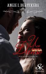 Une dernière danse  - Angie L. Deryckère