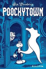 Couverture de Poochytown