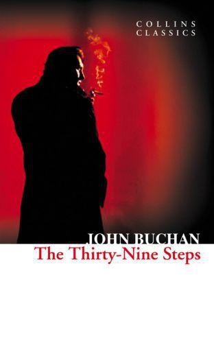 The Thirty-Nine Steps (Collins Classics)