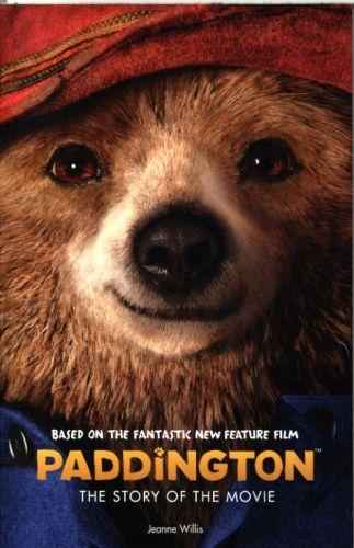 PADDINGTON THE STORY OF THE MOVIE - PADDINGTON MOVIE