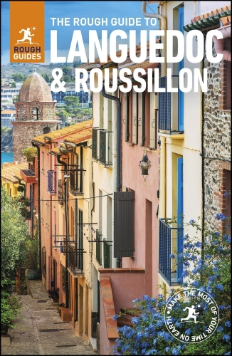 The Rough Guide to Languedoc @1@ Roussillon