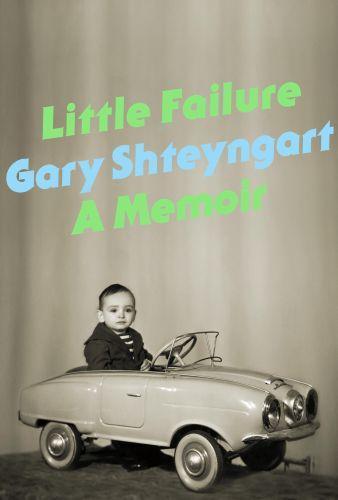 Little failure ; a memoir