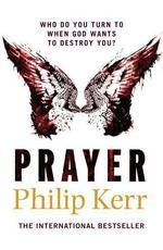 Vente Livre Numérique : Prayer  - Philip Kerr