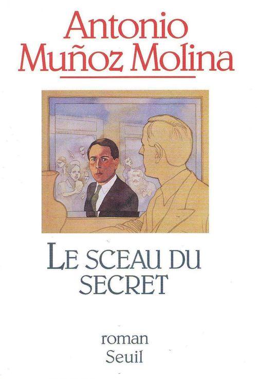 Le Sceau du secret