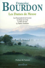 Vente EBooks : Les dames de Meuse  - Françoise Bourdon