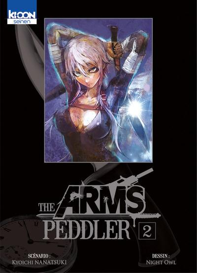 The arms peddler t.2