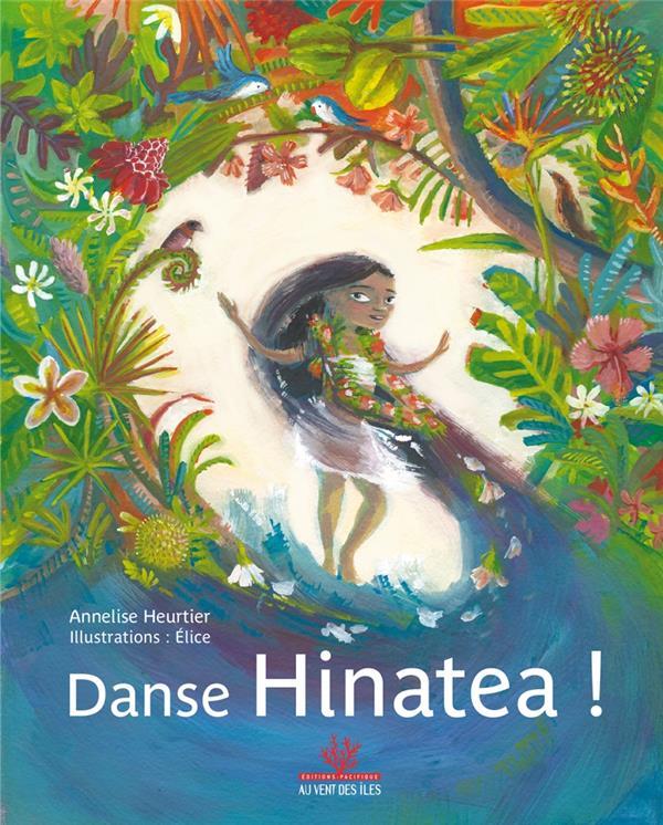 Danse Hinatea!