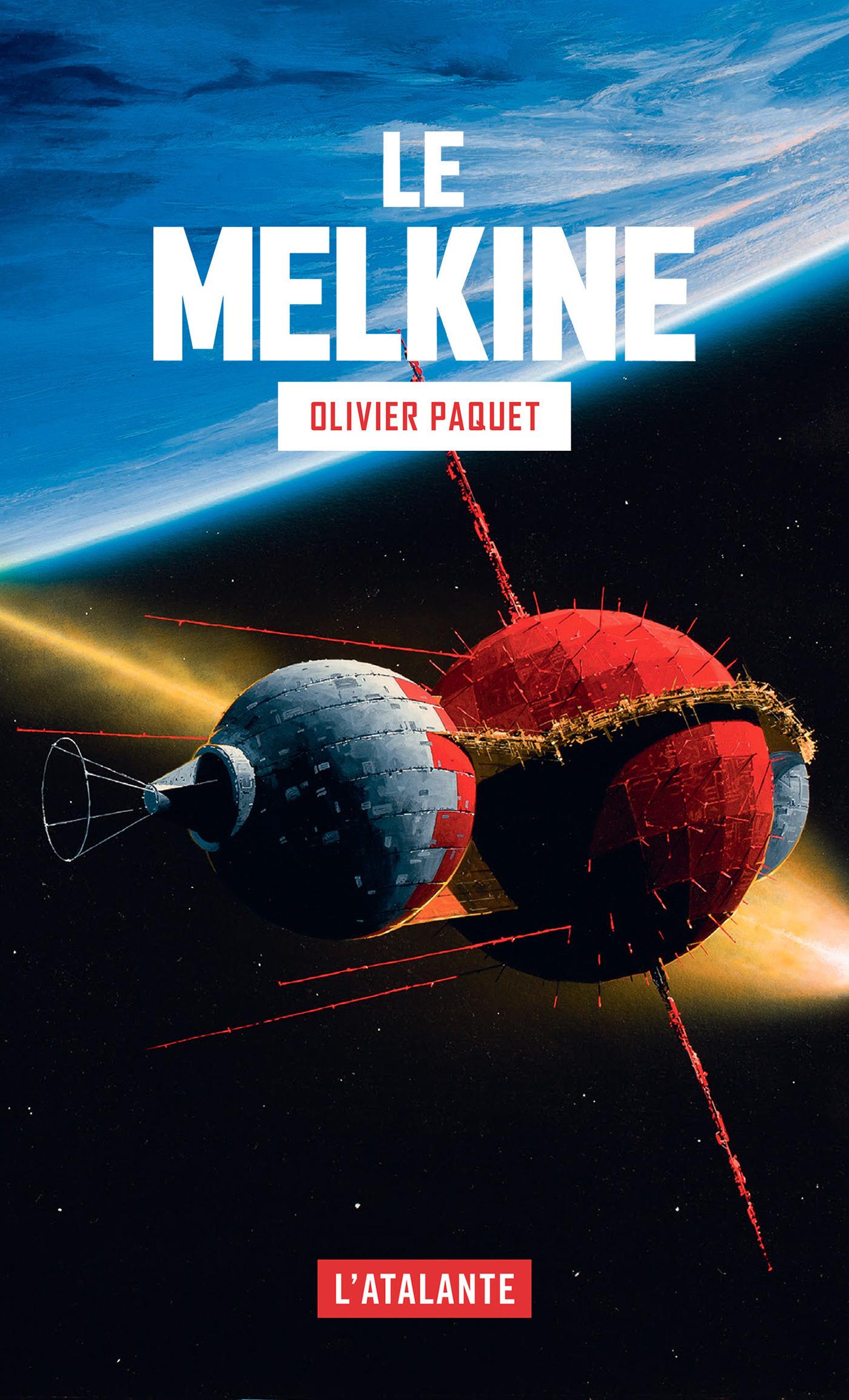 le Melkine t.1