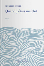 Vente Livre Numérique : Quand j'étais matelot  - Marthe Oulié