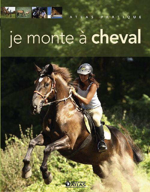 Je Monte A Cheval