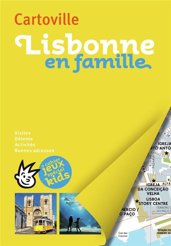 Lisbonne en famille (édition 2018)