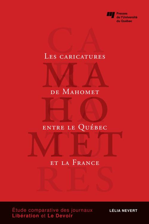 Les caricatures de Mahomet entre le Québec et la France