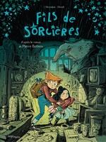Vente Livre Numérique : Fils de sorcières  - Maxe l'Hermenier - Steven Dhonhdt