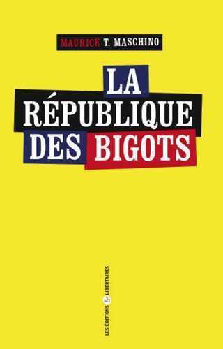 La république des bigots