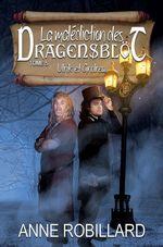 Vente Livre Numérique : La malédiction des Dragensblöt 05 : Ulrik et Andrew  - Anne Robillard