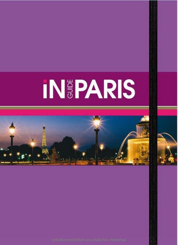 Inguide Paris