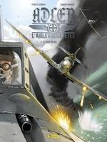 Adler, l'aigle à deux têtes - Tome 2 - Le choix du mal  - Buendia Patrice - Damien Andrieux