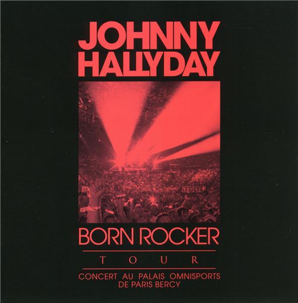 born rocker tour