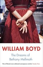 Vente Livre Numérique : The Dreams of Bethany Mellmoth  - William Boyd