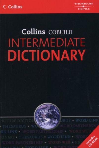 Collins intermediate dictionary