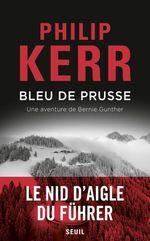 Vente Livre Numérique : Bleu de Prusse  - Philip Kerr