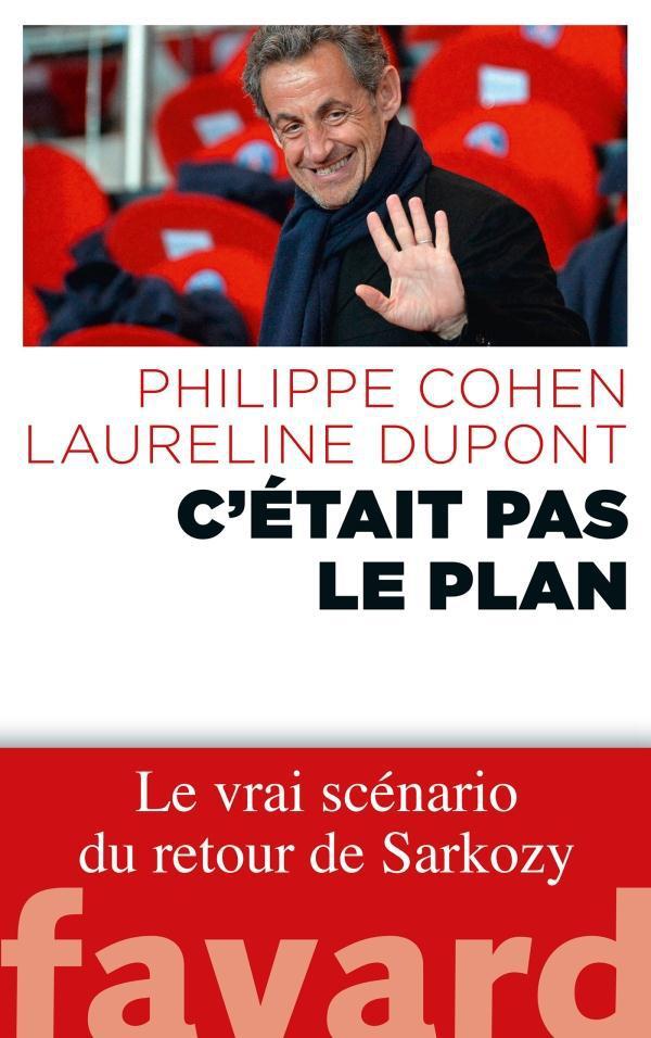 C'était pas le plan  - Laureline Dupont  - Philippe COHEN