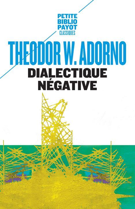 dialectique négative