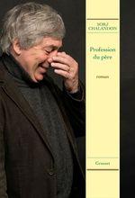 Vente Livre Numérique : Profession du père  - Sorj Chalandon