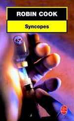 Couverture de Syncopes