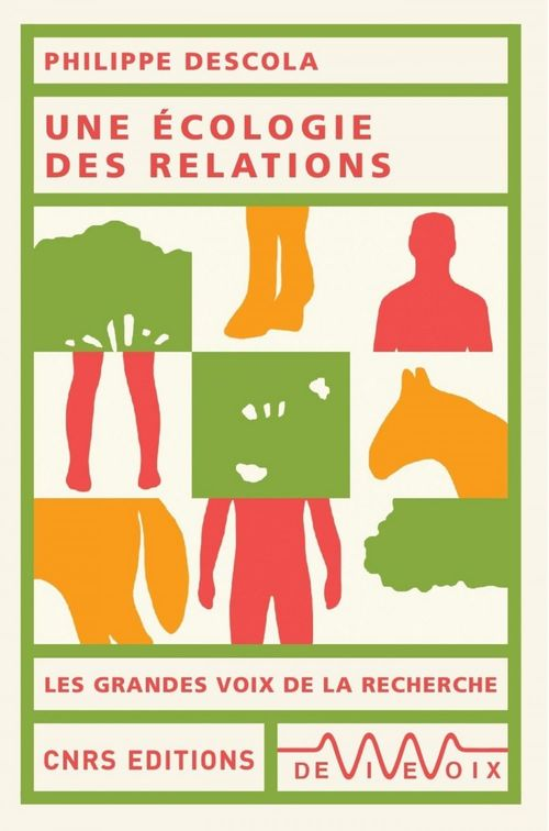 Une écologie des relations