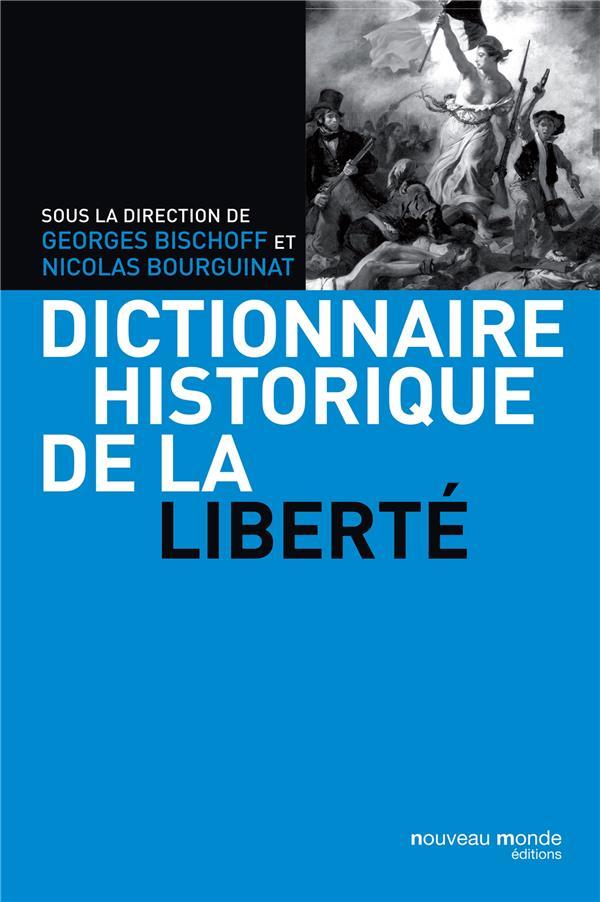 Dictionnaire de la liberté