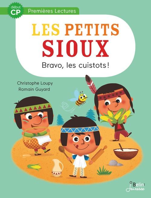 Vente EBooks : Bravo, les cuistots !  - Christophe Loupy