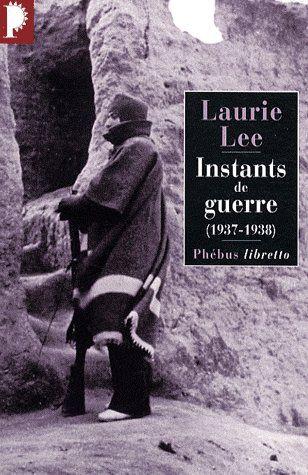 INSTANTS DE GUERRE 1937 1938